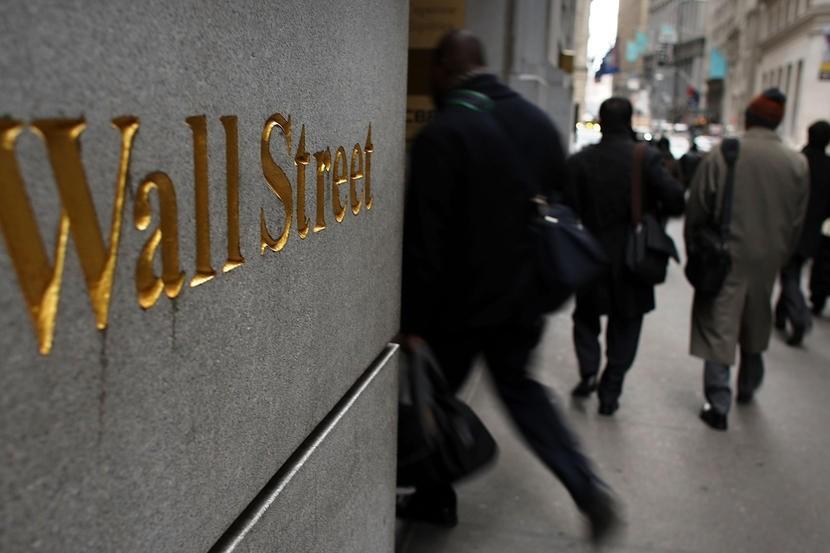 Προς... Τζάκσον Χολ «κοιτάζει» η Wall Street