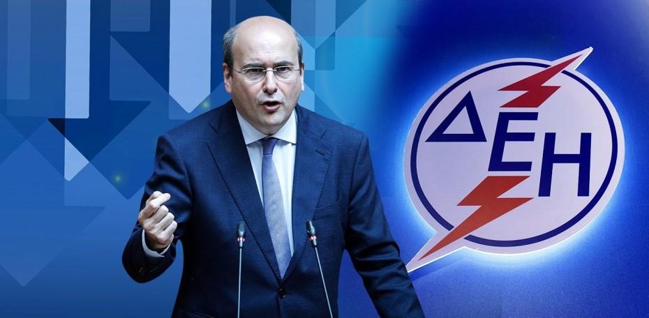 ΔΕΗ: Έγκλημα δια χειρός ΣΥΡΙΖΑ