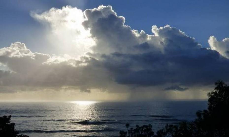 Ο καιρός σήμερα: Βροχές και καταιγίδες