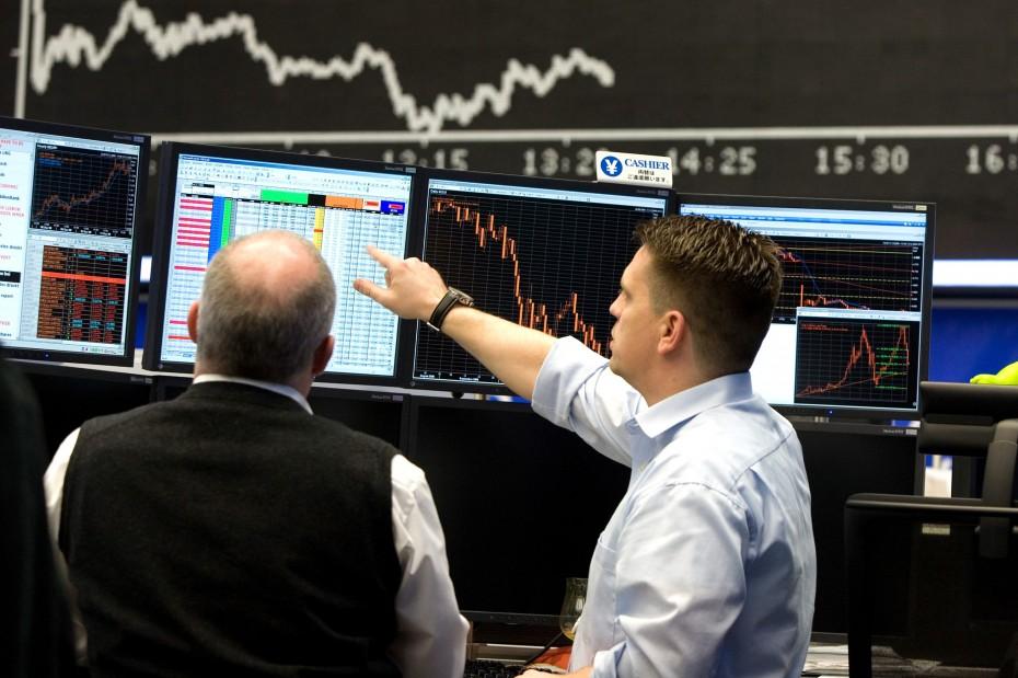 «Τρόμος» στις ευρωαγορές λόγω μάκρο και Thomas Cook