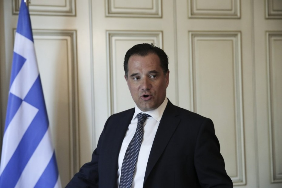 Ο Γεωργιάδης υπέγραψε και την τελευταία ΚΥΑ για το Ελληνικό