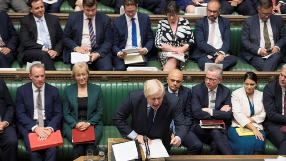 Brexit: Εκλογές μετά την πανωλεθρία Τζόνσον στη Βουλή των Κοινοτήτων