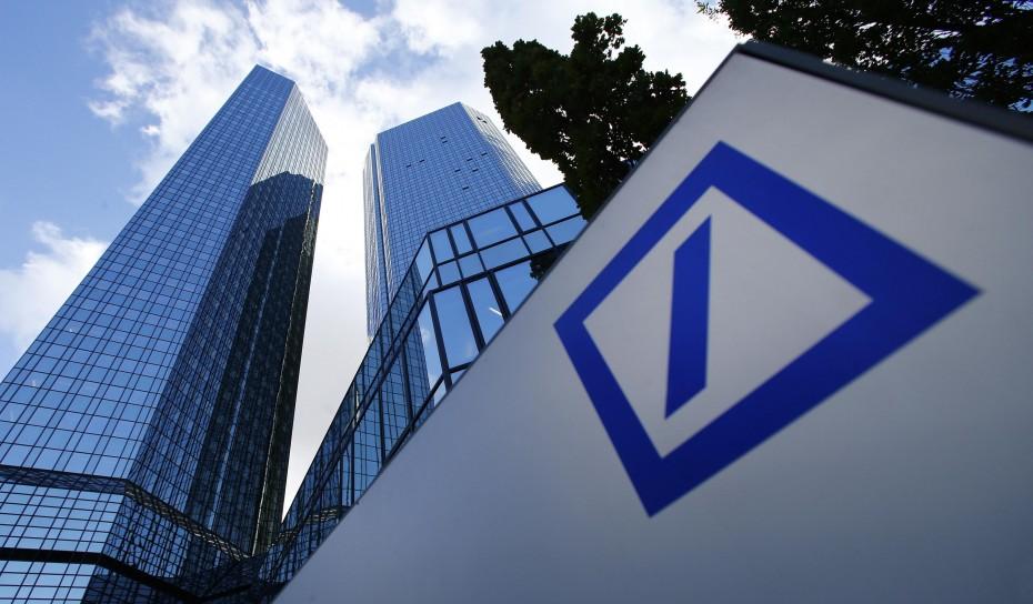 Deutsche Bank: Πουλάει μέρος των χρηματοπιστωτικών της δραστηριοτήτων στην BNP Paribas