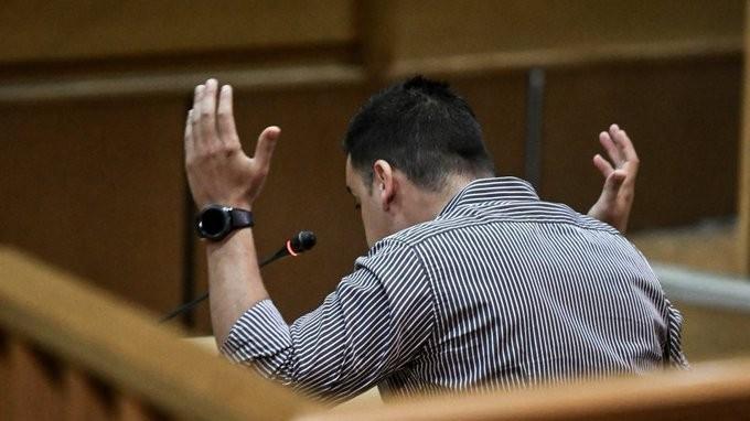 Δίκη ΧΑ: «Τυχαία» η δολοφονική επίθεση στα μέλη του ΠΑΜΕ