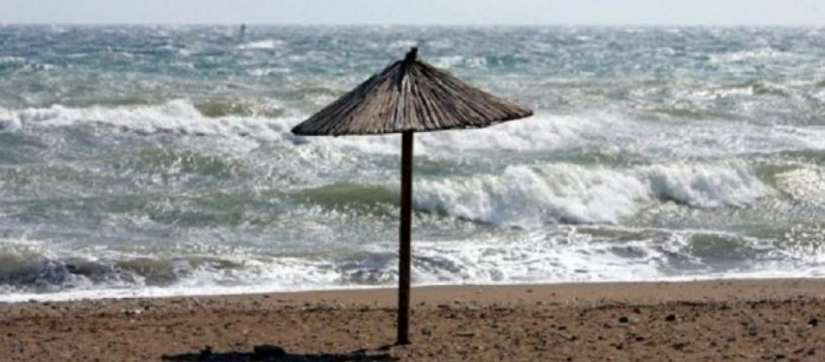 Βροχές και θυελλώδεις άνεμοι για την Πέμπτη