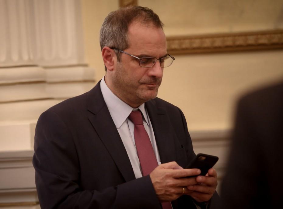 Τη Δευτέρα εγκρίνεται από τη Βουλή η νέα ηγεσία της ΕΡΤ