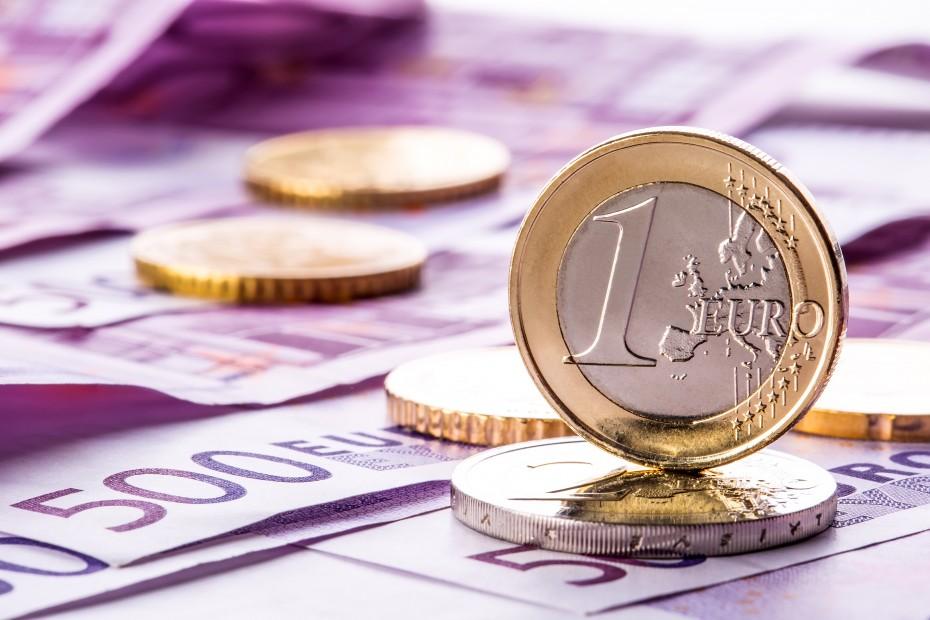 «Κατρακυλά» κάτω από το 1,10 το ευρώ!