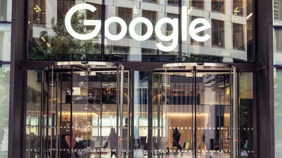 Η Google πληρώνει πάνω από 900 εκατ. ευρώ στη Γαλλία