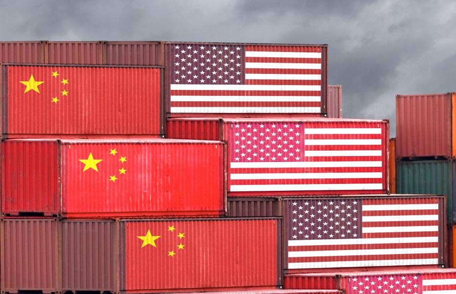 Προσφυγή της Κίνας στον ΠΟΕ για τους αμερικανικούς δασμούς