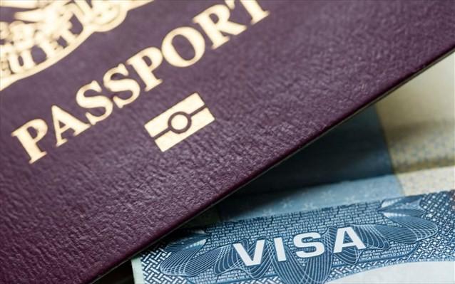 Ηράκλειο: Δεκάδες συλλήψεις για χρήση πλαστών ταξιδιωτικών εγγράφων