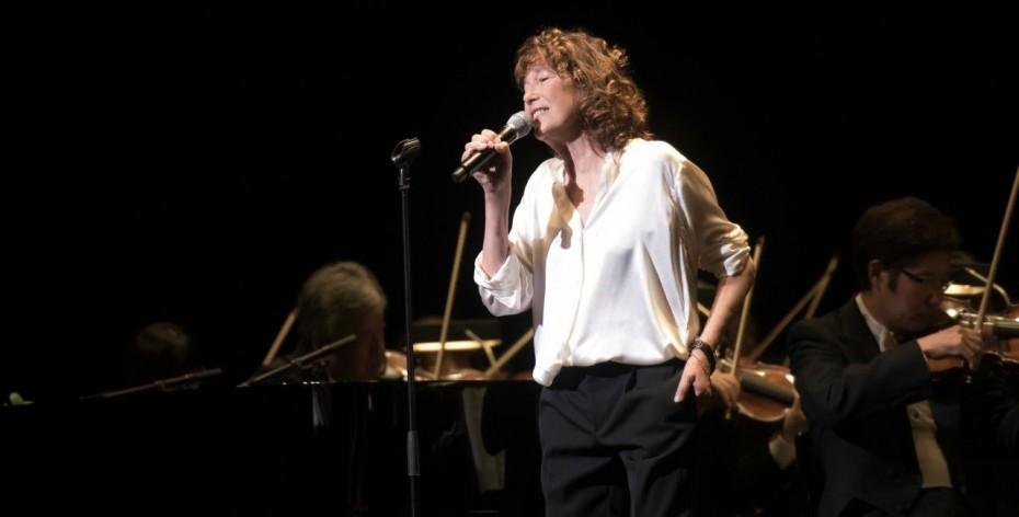 Ματαιώνεται η συναυλία της Τζέιν Μπίργκιν στο Ηρώδειο