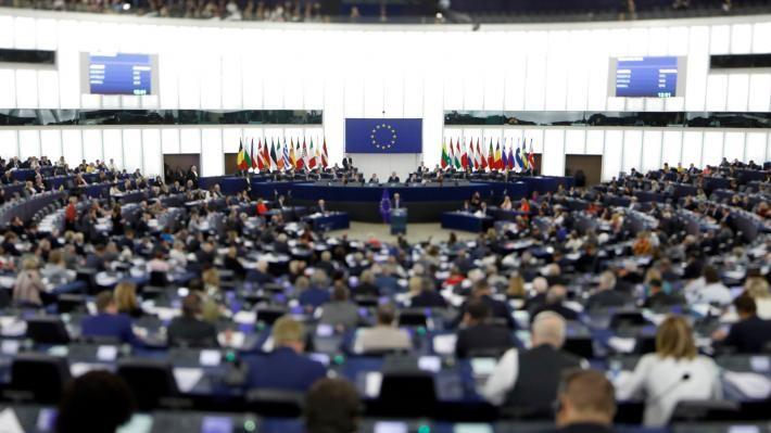 Οργή από το ΚΚΕ για «απαράδεκτο ψήφισμα αντικομμουνισμού του Ευρωκοινοβουλίου»