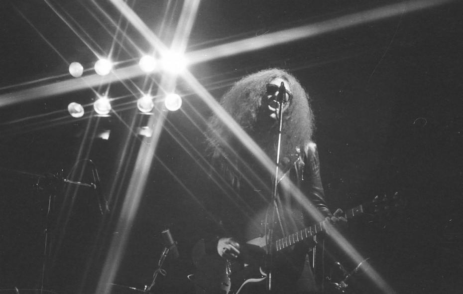 Πέθανε ο πρώτος κιθαρίστας των Motorhead, Larry Wallis