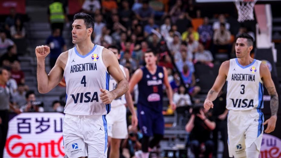 Μουντομπάσκετ 2019: «Μπαμ» από την Αργεντινή, που απέκλεισε τη Σερβία!