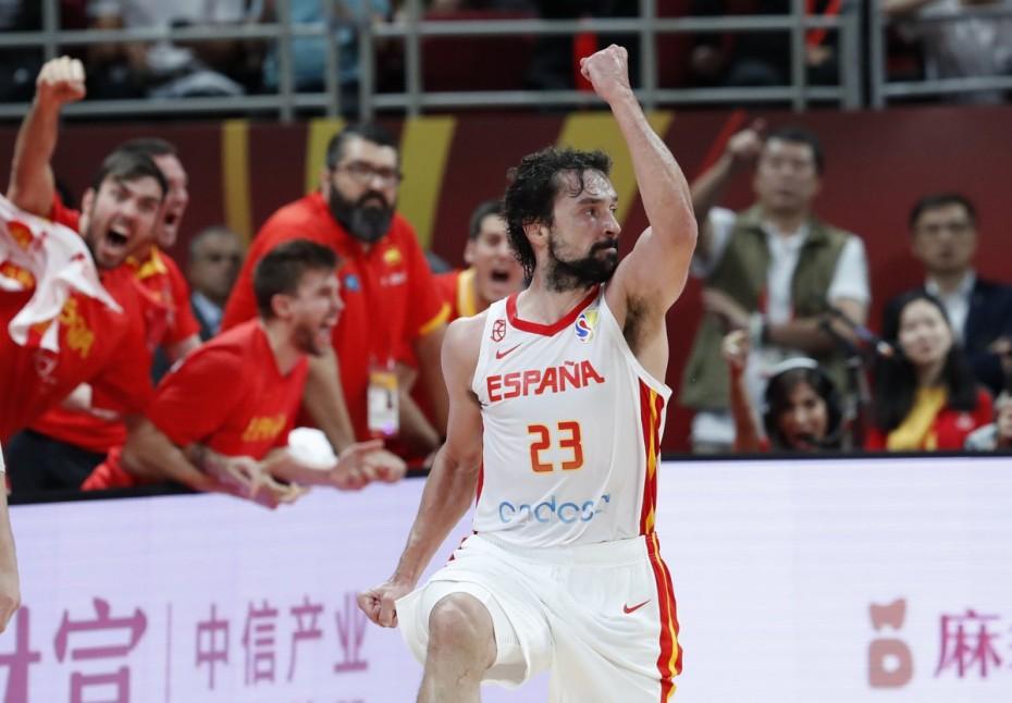 Μουντομπάσκετ 2019: Στον τελικό η Ισπανία, μετά από το «θρίλερ» με την Αυστραλία