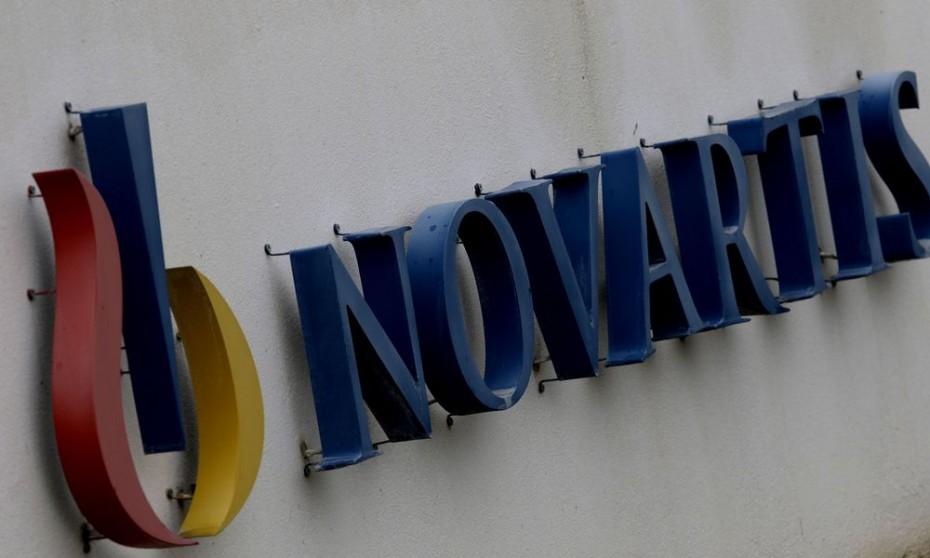 Υπόθεση Novartis: Στον εισαγγελέα για ξέπλυμα μαύρου χρήματος 15 στελέχη της εταιρείας