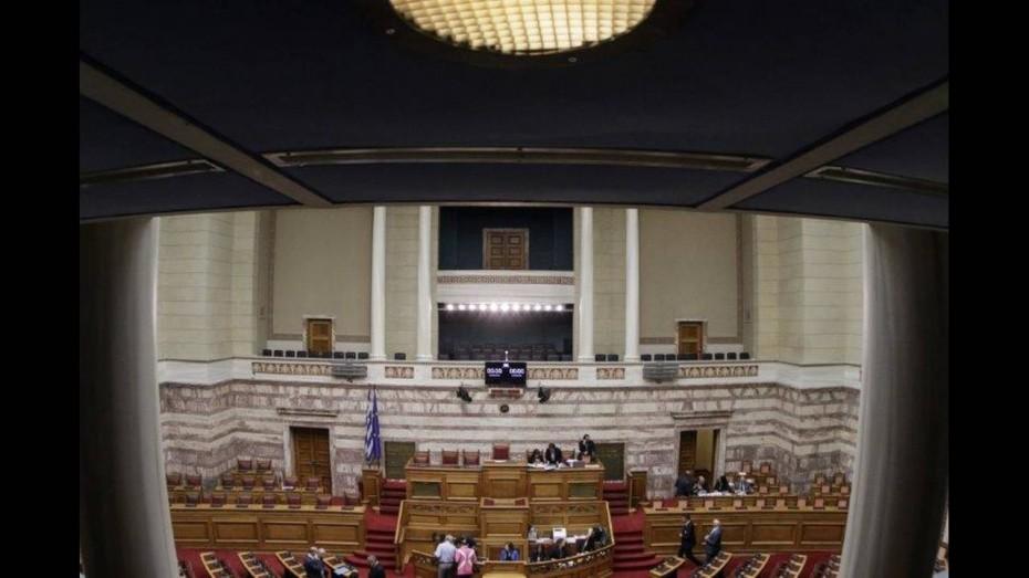 Υπόθεση Novartis: Στη Βουλή νέα στοιχεία από την κατάθεση Ράικου;