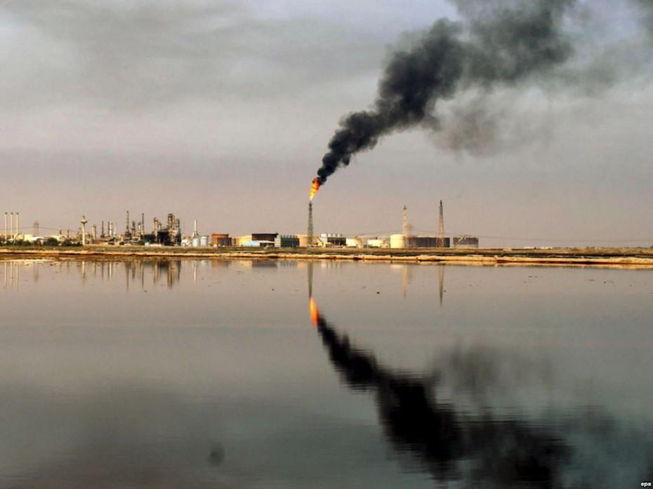 Πανικός στην αγορά πετρελαίου μετά τις επιθέσεις στη Σ. Αραβία