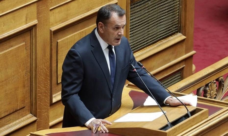 Παναγιωτόπουλος προς Τουρκία: Θα πληρώσει ακριβά όποιος μας επιτεθεί
