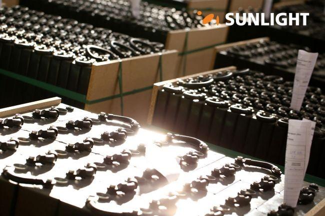 Μικρή αύξηση στις πωλήσεις της Sunlight για το α' εξάμηνο