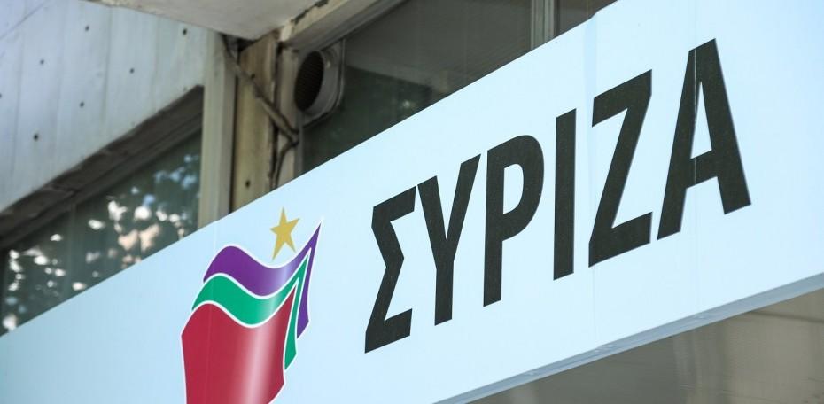 Ο ΣΥΡΙΖΑ επιμένει για «λαθροχειρία» σχετικά με τους μετακλητούς υπαλλήλους