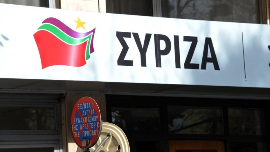 Η απάντηση ΣΥΡΙΖΑ στις κατηγορίες για τους μετακλητούς υπαλλήλους