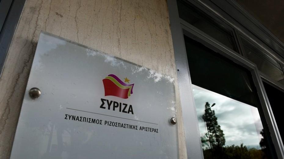 Παρωδία η προανακριτική για τον Παπαγγελόπουλο, τονίζει ο ΣΥΡΙΖΑ