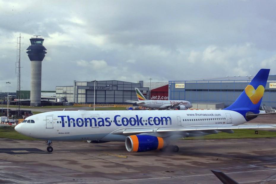 Thomas Cook: Ανησυχία για νέα «γενιά» προβληματικών δανείων στον τουρισμό