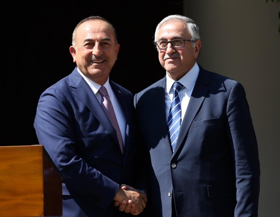 Απειλεί ξανά η Τουρκία με «άνοιγμα» της Αμμοχώστου