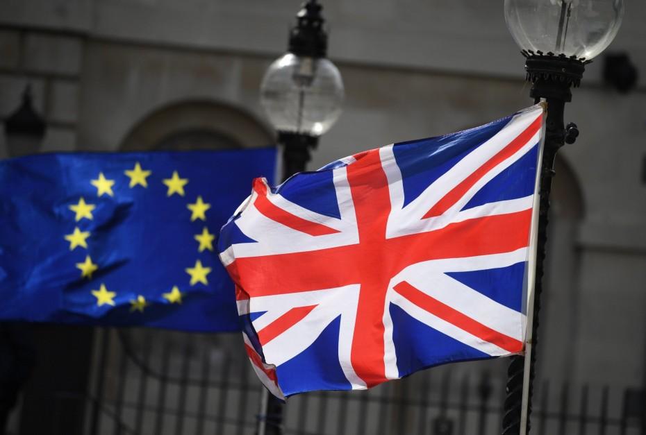 Brexit: «Βαθαίνει» το αδιέξοδο - «Πάγο» στα παζάρια βάζουν οι Βρυξέλλες