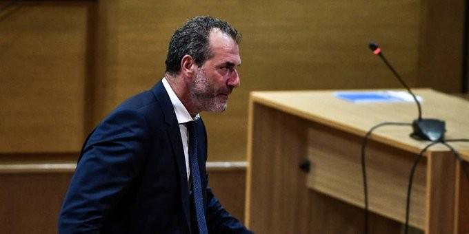 Δίκη ΧΑ: Ο Μίχος «έδωσε» τον Μιχαλολιάκο για τη δολοφονία Φύσσα