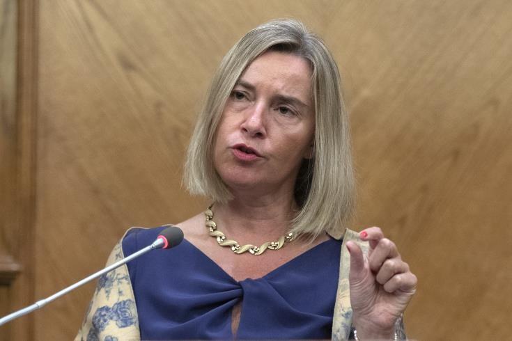 «Μεγάλη ανησυχία» της ΕΕ για τις τουρκικές προκλήσεις στην κυπριακή ΑΟΖ