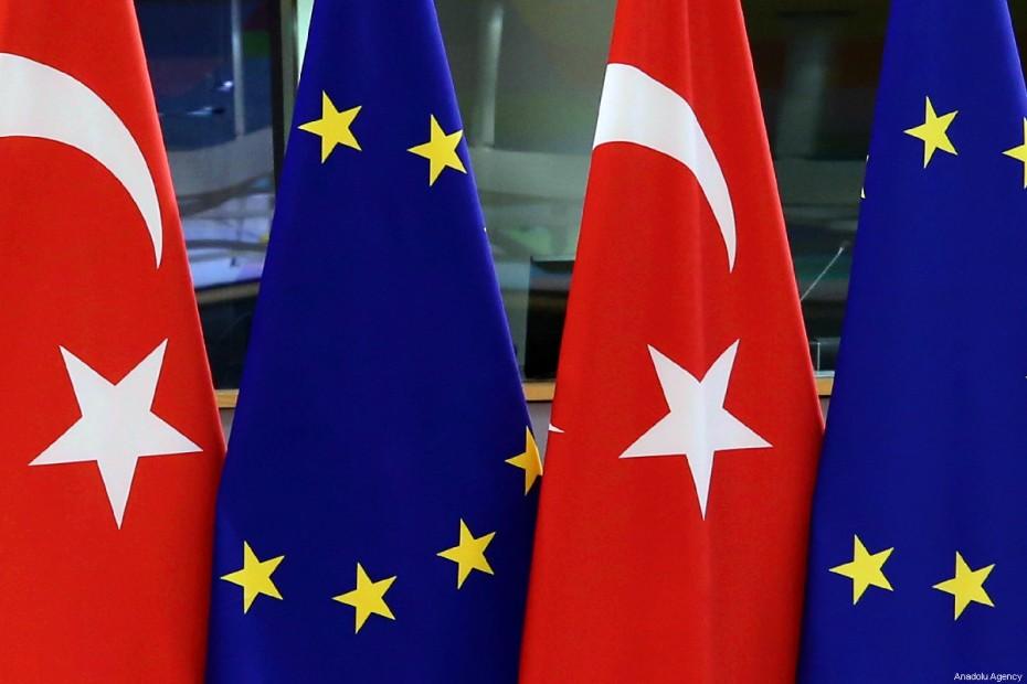 ΕΕ προς Τουρκία: Δεν πληρώνουμε για ζώνη «ασφαλείας» στη Συρία