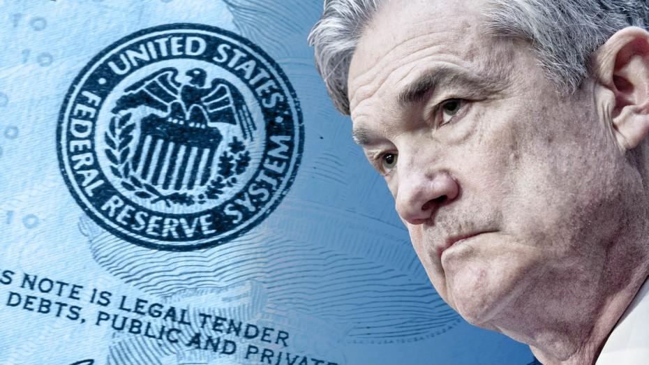H Fed ξεκινάει μηνιαίο πρόγραμμα αγορών ομολόγων 60 δισ. δολαρίων