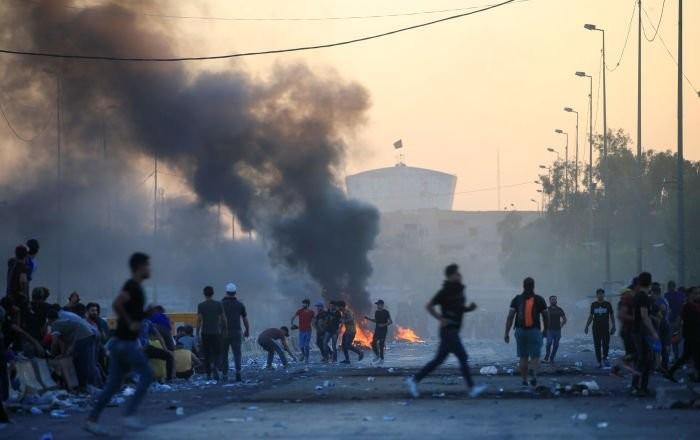 Νέα νύχτα αιματοχυσίας στο Ιράκ, με 18 νεκρούς