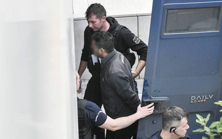 Ισόβια στους 3 κατηγορούμενους για τη δολοφονία Ζαφειρόπουλου