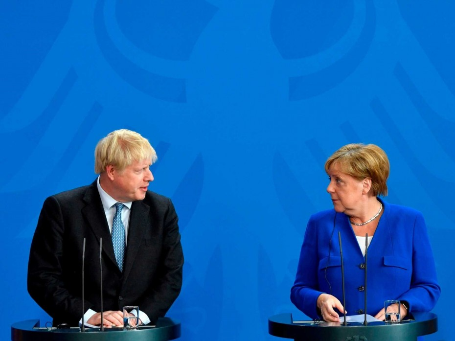 Brexit: «Έσβησαν» οι ελπίδες για συμφωνία εντός της εβδομάδας