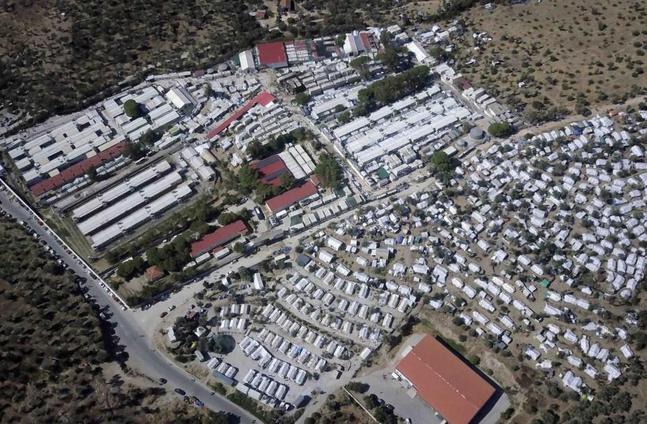 Έπιασαν «ταβάνι» οι αφίξεις μεταναστών τον Σεπτέμβριο