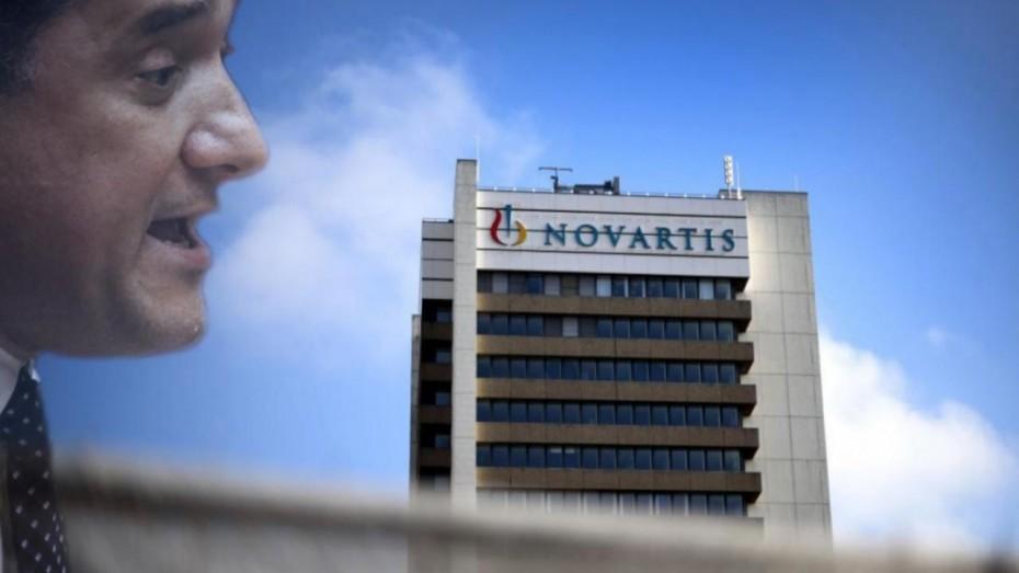Υπόθεση Novartis: Την Παρασκευή η κατάθεση Γεωργιάδη - Νέα δήλωση Παπαγγελόπουλου