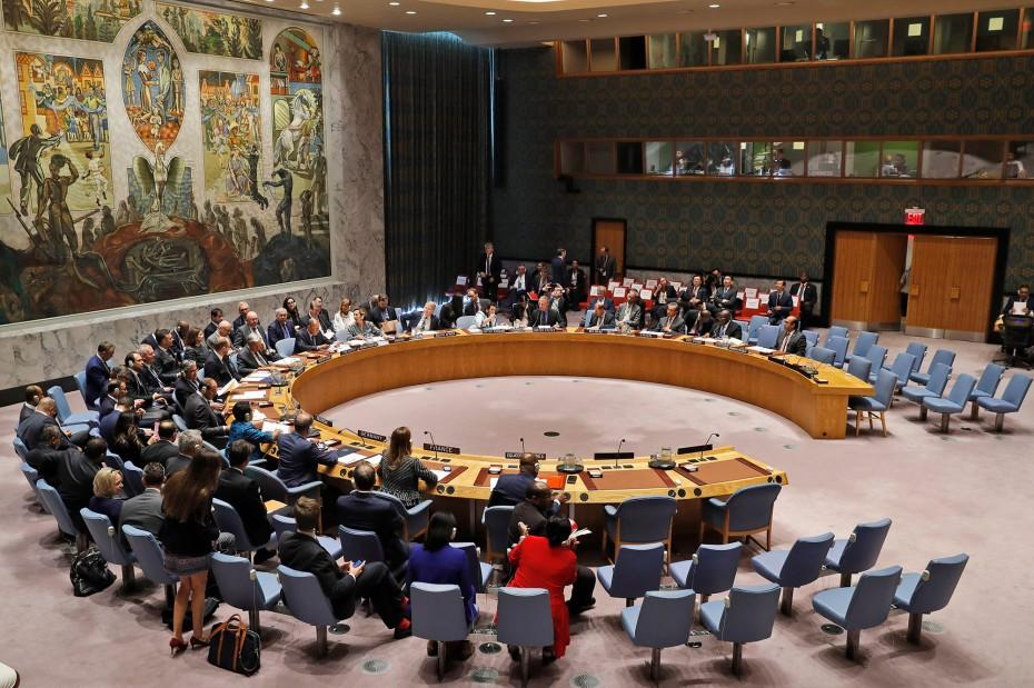 Ξανά στο ΣΑ του ΟΗΕ η τουρκική εισβολή στη Συρία