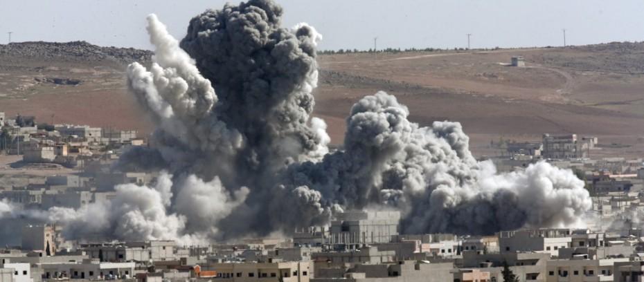 «Καμπανάκι» για την κόλαση στη Συρία κρούει η Γαλλία