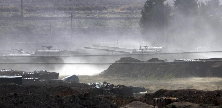 Συρία: Δίχως αποτέλεσμα η συνεδρίαση του Σ.Α. του ΟΗΕ για την τουρκική εισβολή