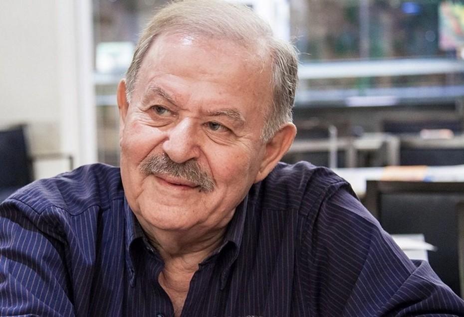 Πέθανε ο μεγάλος μουσικοσυνθέτης Γιάννης Σπανός