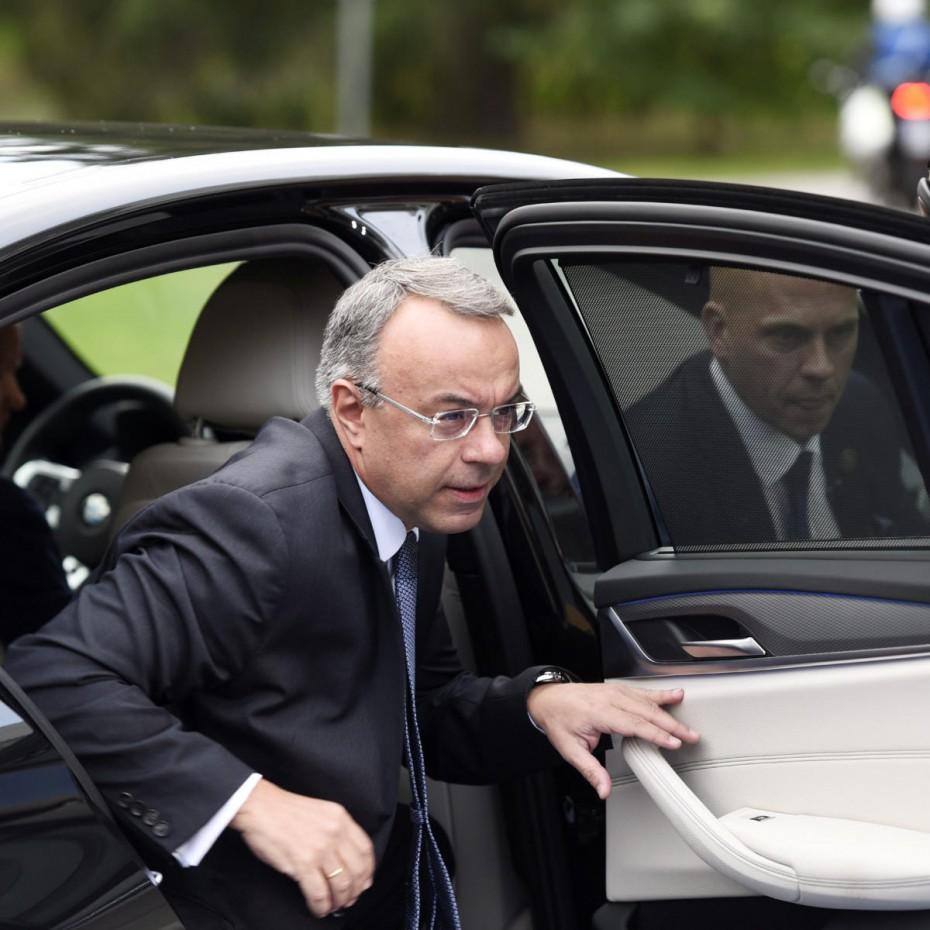 Χ. Σταϊκούρας: Κανένα δημοσιονομικό κενό το 2020
