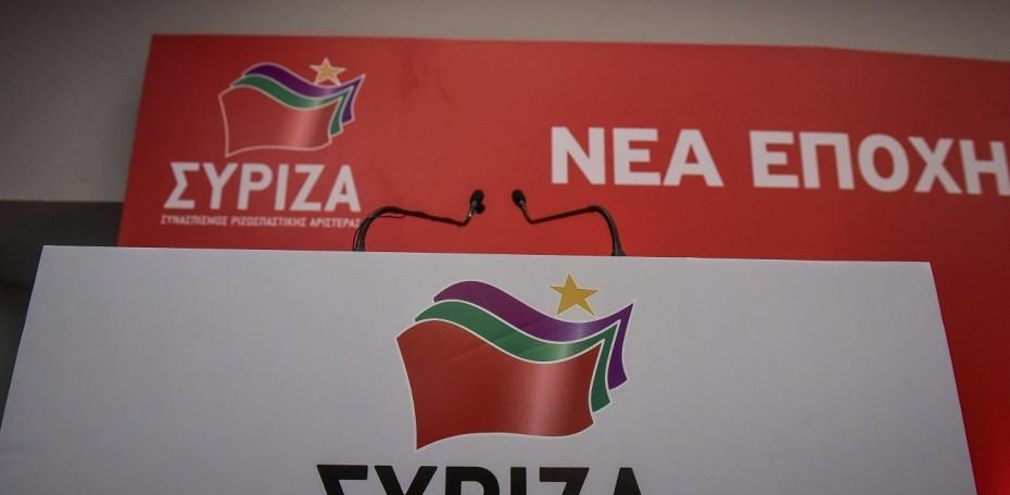 Και πάλι ο ΣΥΡΙΖΑ κατά της ΝΔ για τη Novartis, με... ελβετικό ντοκιμαντέρ