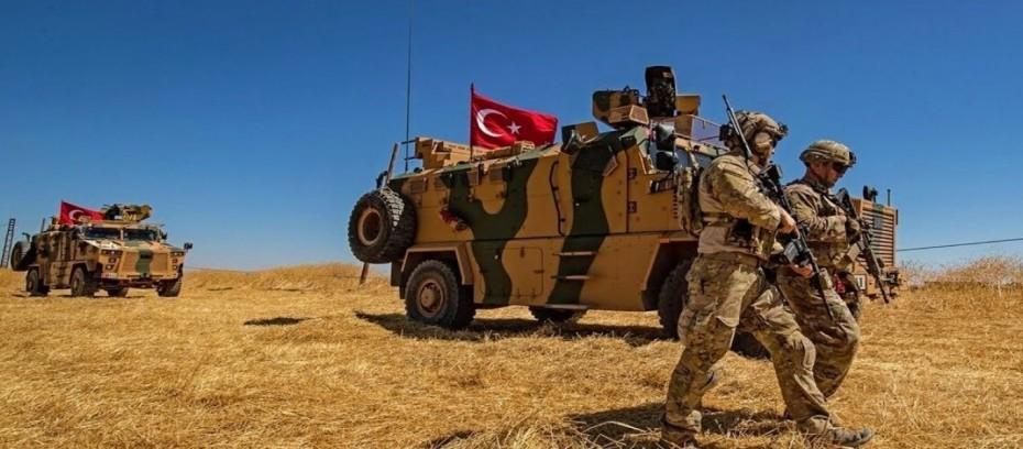 Τουρκία: Η εισβολή στη Συρία δεν έχει αρχίσει, προετοιμαζόμαστε