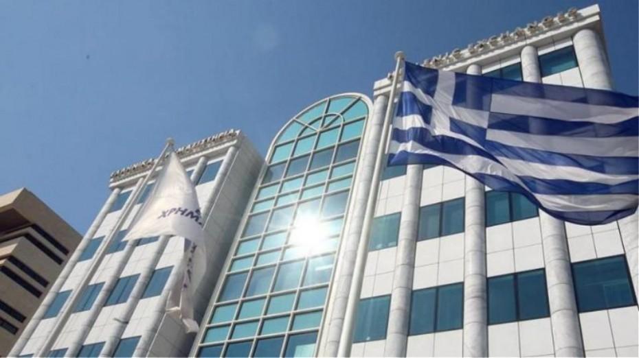 Το ΧΑ ενέκρινε την εισαγωγή για διαπραγμάτευση του 10ετούς ομολόγου