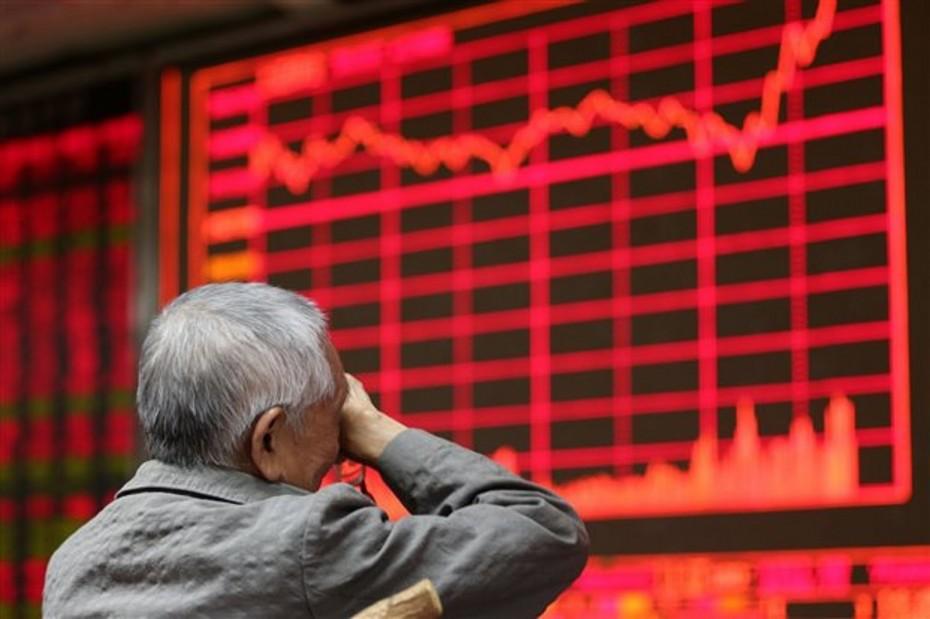 Αγορές: Βαρύ το κλίμα στην Ασία λόγω μάκρο και «πολέμου» ΗΠΑ-Κίνας