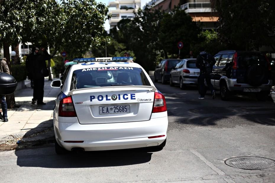 Αστυνομικοί έλεγχοι στη δομή των Διαβατών
