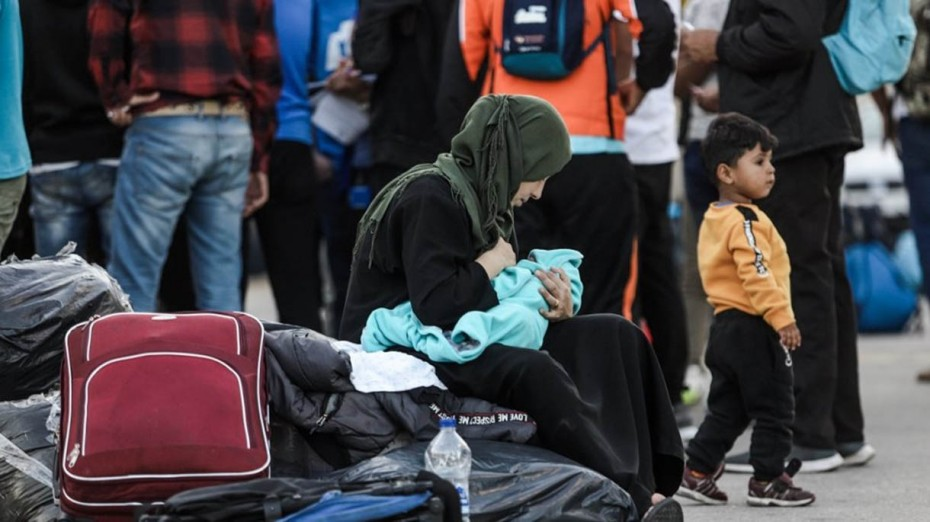 Εισαγγελική έρευνα για τις ξενοφοβικές αντιδράσεις στα Βρασνά Θεσσαλονίκης